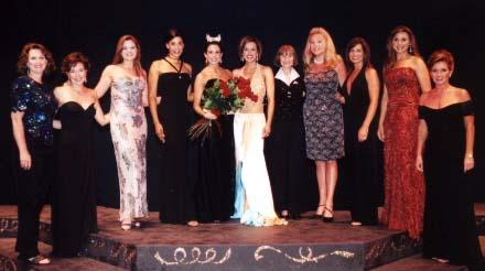 Miss Kentucky Photos